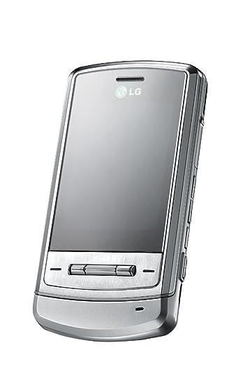 amazon com lg shine ke970 unlocked phone black label series with rh amazon com Samsung Juke LG Flip Phone