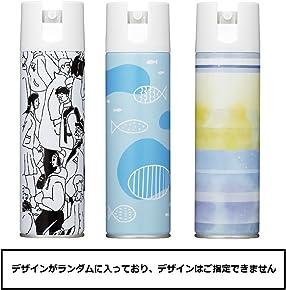 【まとめ買い】 トイレの消臭力スプレー デザインセレクション 消臭芳香剤 トイレ用 無香料 330ml ×3個