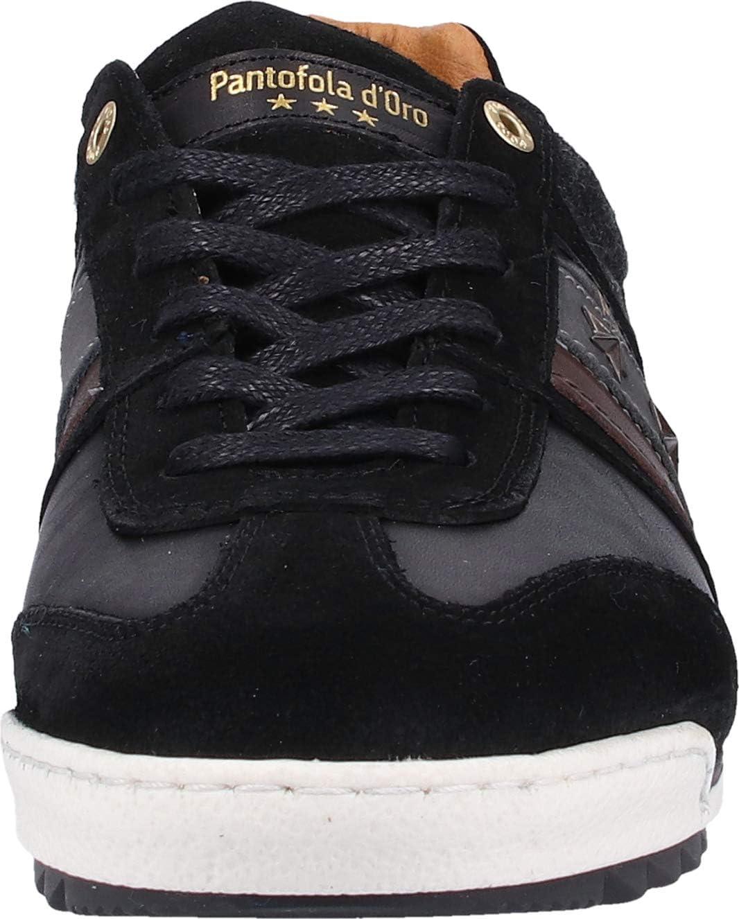 Ginnastica Basse Imola Grip Heren Low, schoenen Nero (Black .25y)