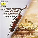 Dvorák: Cello Concerto; Bruch: Kol Nidrei; Bloch: Schelomo