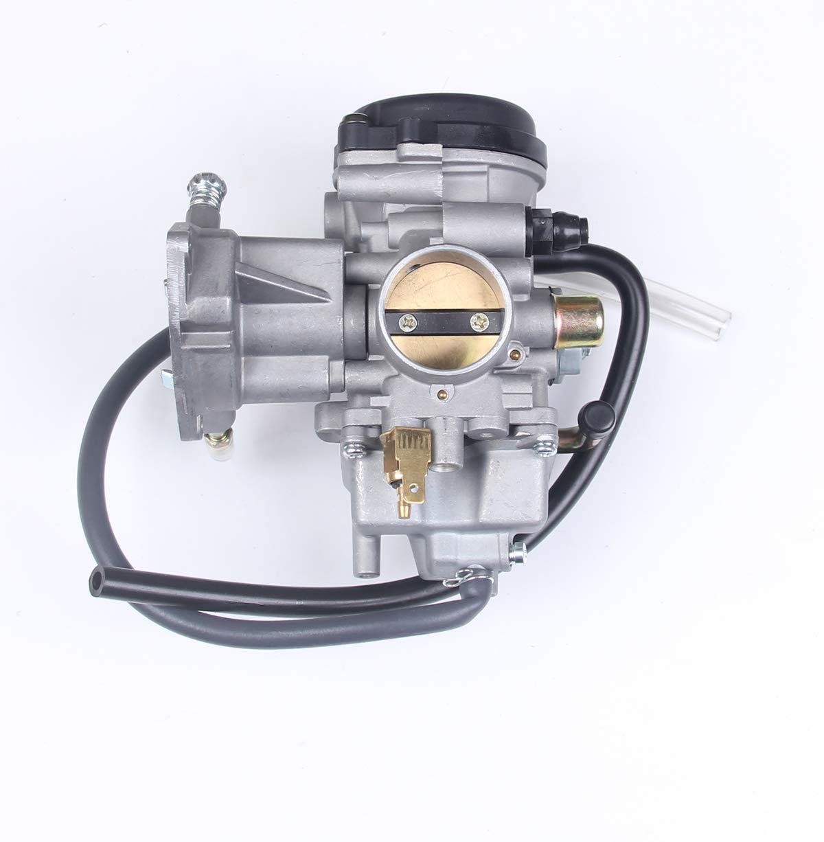 Carburetor for Yamaha Rhino 450 YXR450FA YXR450FH YXR450FSE 2006-2009