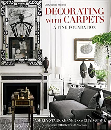 Book Decorating with Carpets: A Fine Foundation