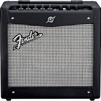 Fender Mustang I 20-Watt 1x8-Inch Guitar Combo Amp