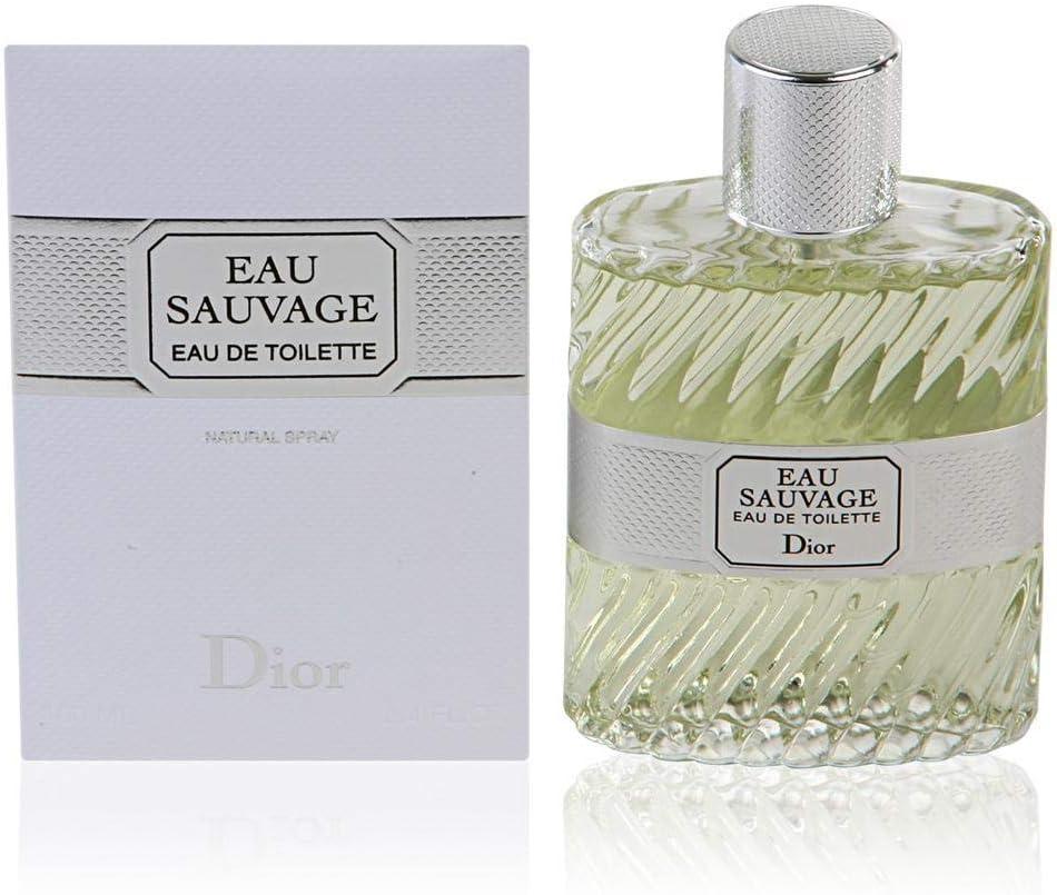 Dior Agua de Perfume Vaporizador Sauvage - 50 ml