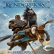 Kendermore: Dragonlance: Preludes, Book 2 | Mary Kirchoff