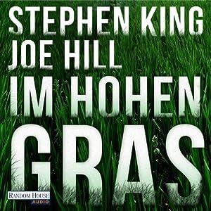 Im hohen Gras Hörbuch