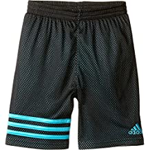 adidas Kids Mens Defender Impact Shorts (Toddler/Little Kids)