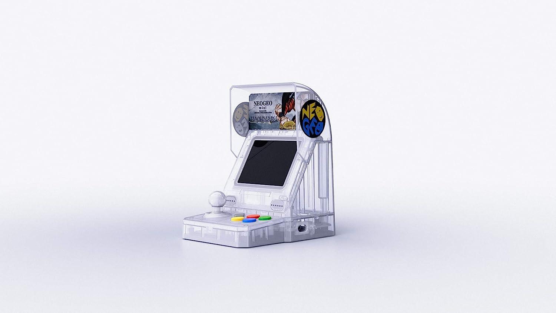 Amazon.com: SNK NEOGEO Mini Samurai Shodown Limited Edition ...