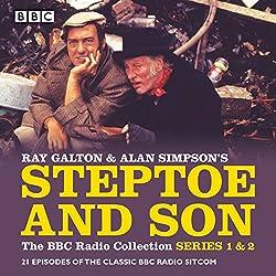 Steptoe & Son: The BBC Radio Collection