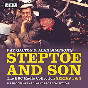 Steptoe & Son: The BBC Radio Collection Radio/TV Program