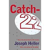 Catch 22: Heller Joseph