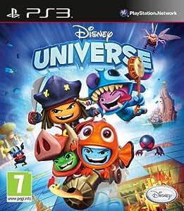 Disney Universe (PS3) [Importación inglesa]