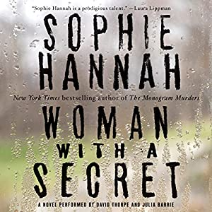 Woman with a Secret Audiobook