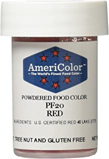 Amazon.com: Lorann Oils Food Color Powder, 1/2-Ounce, Red: Kitchen ...