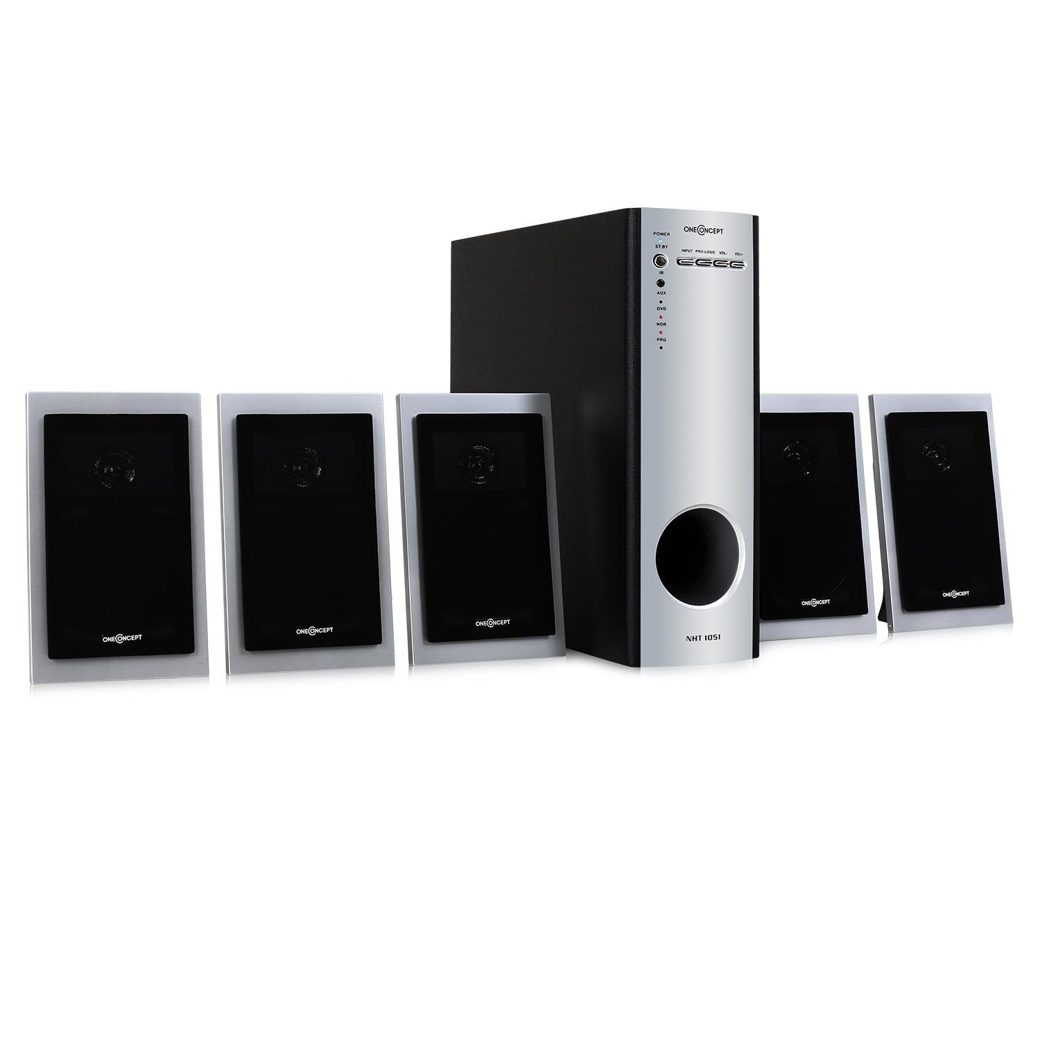 oneConcept Home Theater