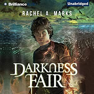 Darkness Fair Audiobook