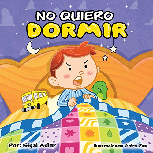 Children's Spanish book: