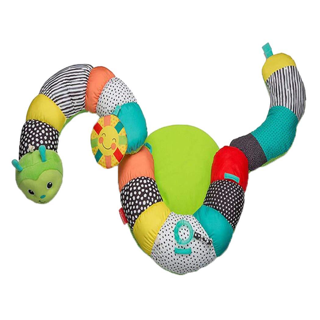 GGHFZL Baby Seat Seat Seat Sofa Prop-A-Säule Bauch Zeit & Sitzende Unterstützung Entwicklung Spielzeug Abnehmbare Und Wasch Bare Plüsch-Spielzeug-Stuhl Bequeme Kinder-Sofa Für Jungen Und Mädchen c675e4