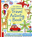 Little Children's Travel Activity Book (Activity Books)