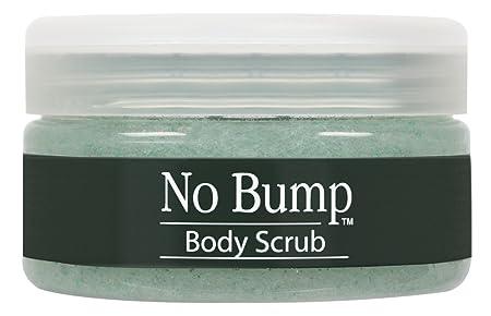 Amazon Com Gigi No Bump Body Scrub With Salicylic Acid For
