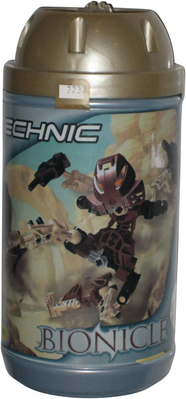LEGO Bionicle 8531 Pohatu