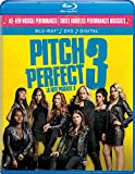 Image of Pitch Perfect 3 [Blu-Ray+DVD+Digital] (Sous-titres français)
