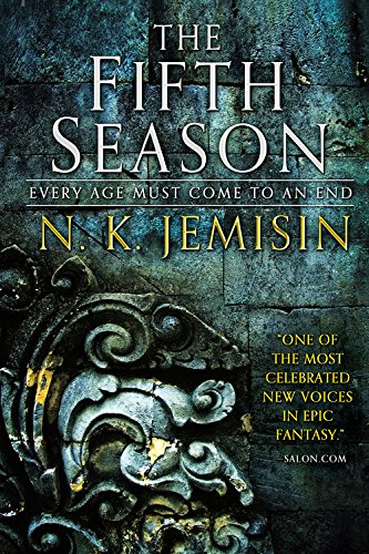 """The Fifth Season (The Broken Earth)"" av N. K. Jemisin"