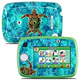 Sacred Honu Design Decal Skin Sticker for LeapFrog LeapPad 3 (Matte Satin)