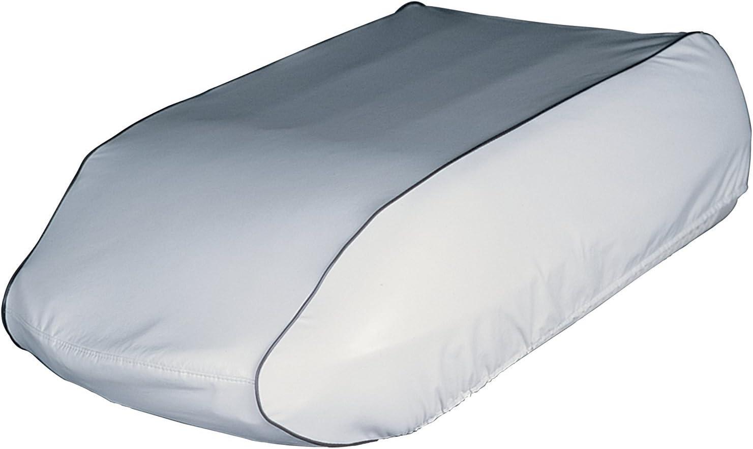 ADCO 3003 White Size 3 RV Air Conditioner Cover