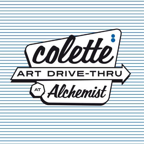 colette cruisin (Art Drive-Thr...