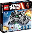 LEGO - Star Wars 75100 First Order Snowspeeder