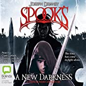 A New Darkness | Joseph Delaney