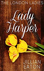 Lady Harper (London Ladies, Book 4)