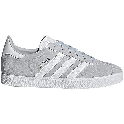 adidas Gazelle J Rosa und Blau Damenschuhe. Sneaker (38 EU