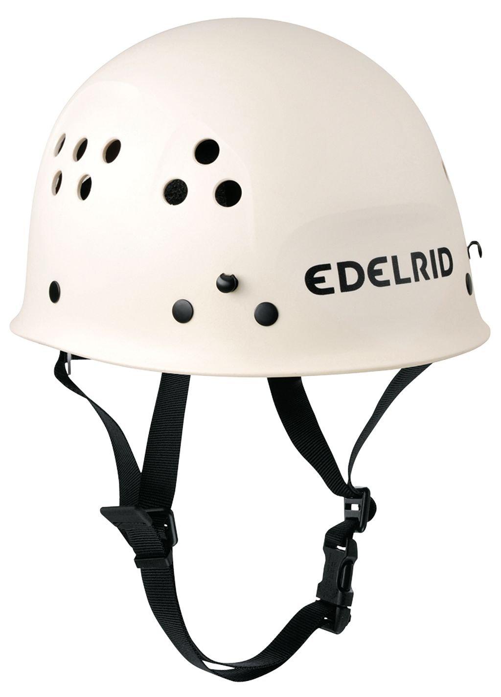 EDELRID - Ultralight Hardshell Helmet, Snow