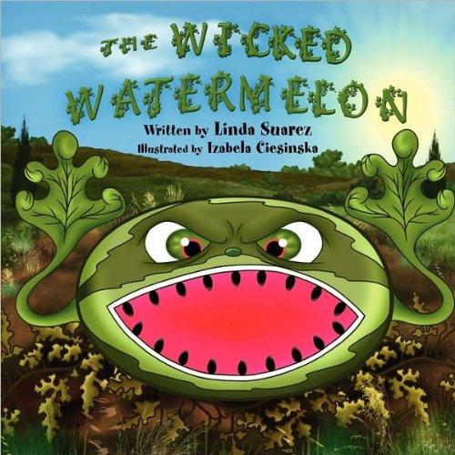 The Wicked Watermelon PDF