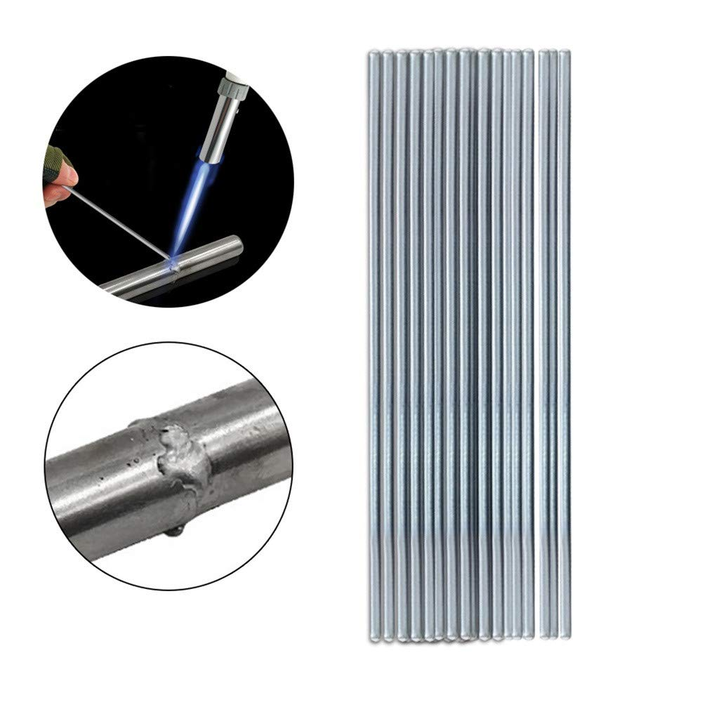 Pstars Low Temperature Aluminum Electrodes Do Not Require Solder Powder for Soldering Low Welding Wire Core
