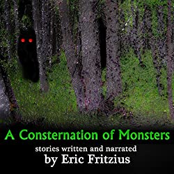 A Consternation of Monsters