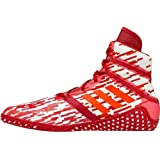 adidas Impact Red Diggital Wrestling Shoes (AC7491)