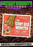 The Giant Gila Monster - Digitally Remastered