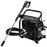ミナト エンジン式 高圧洗浄機 PWE-1408L