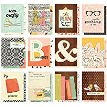Simple Stories  Craft Paper (4983)