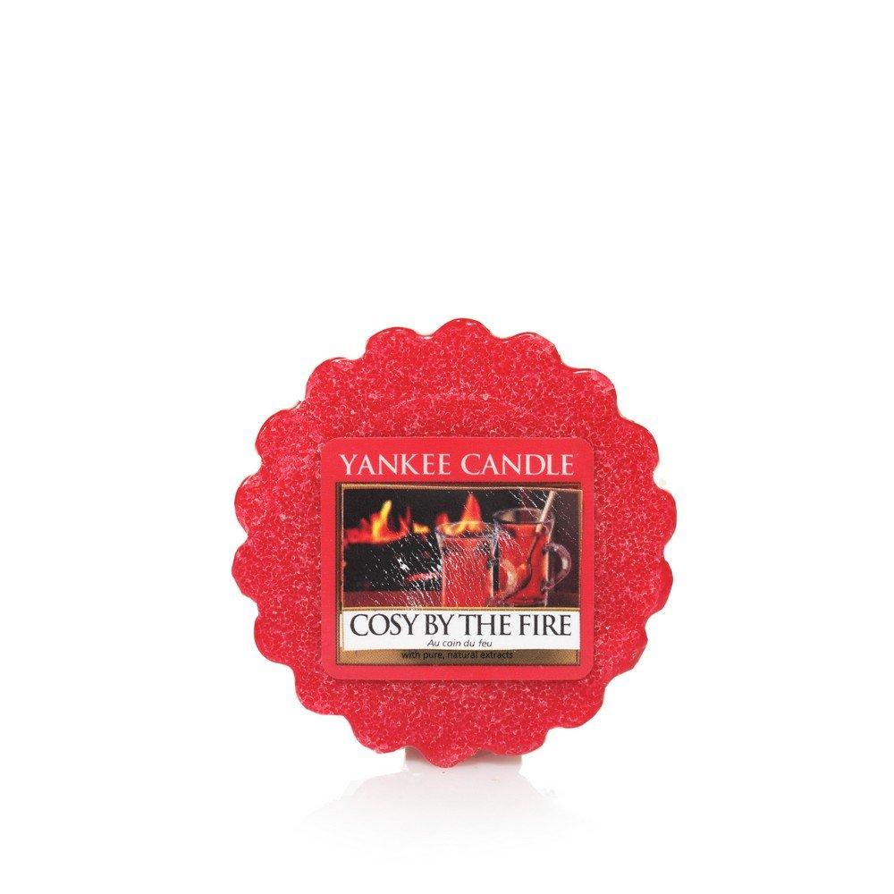 Yankee Candle Tartelette Au Coin du feu 1342571E