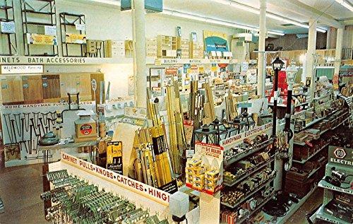 Sioux Falls South Dakota Schoeneman's Home Improvements Store Vintage - Stores Sioux Falls