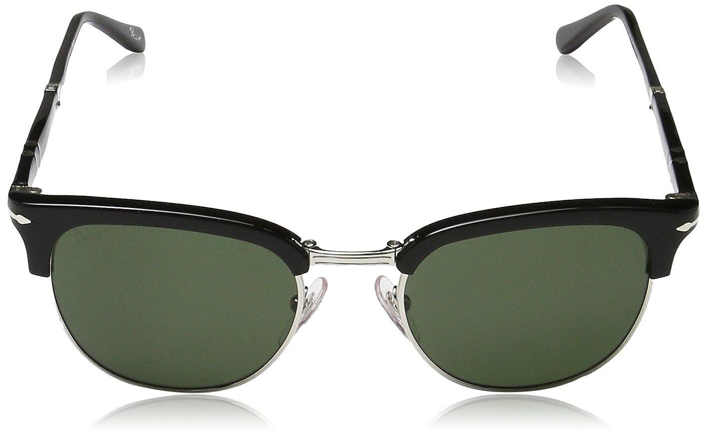 3aa5f3fccc548 Persol Unisex-Adult s 0PO3132S Sunglasses