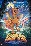 Scooby Doo: On Zombie Island