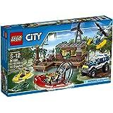 LEGO City Police Crooks' Hideout
