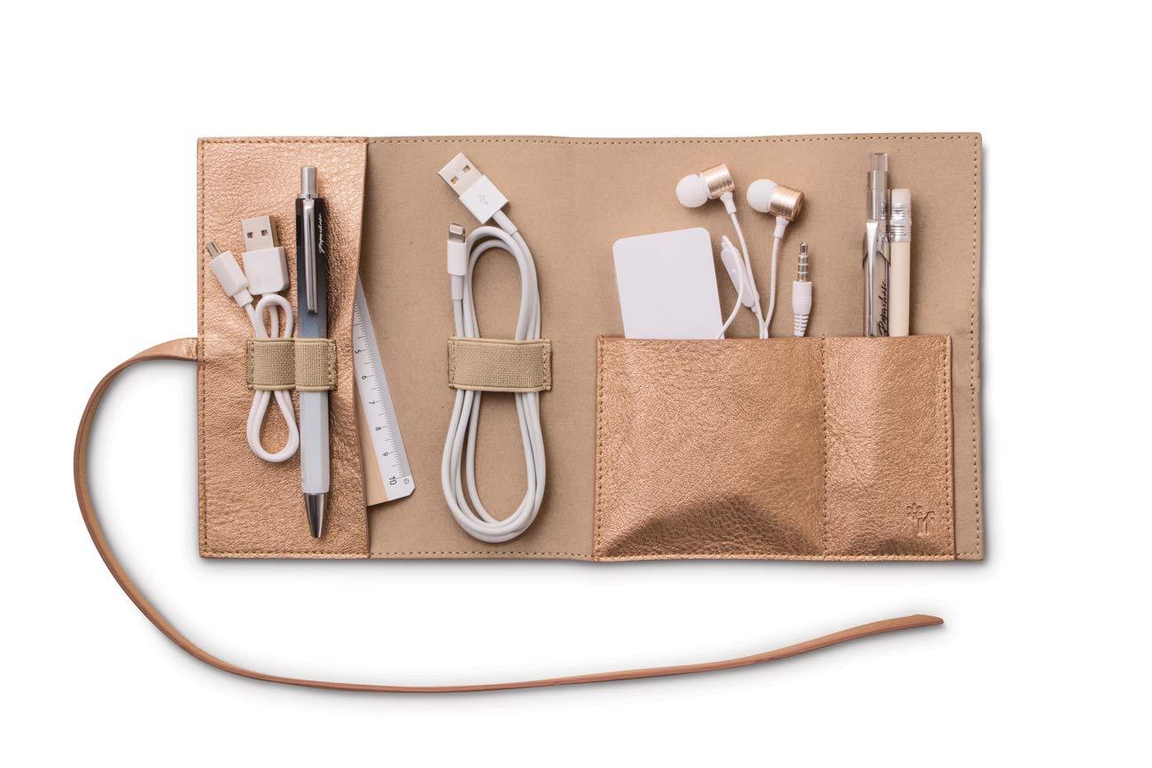 Tech Organiser 16 Centimeters IF Bookaroo Travel Tech-tidy Travel Pouch Organiseur de sac /à main