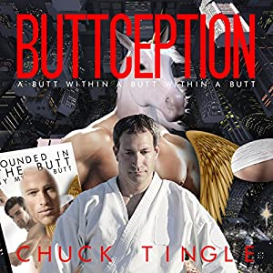Buttception Audiobook