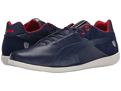 Puma Men s Future Cat SF Lifestyle 10 Dress Blues and Mystic Blue Sneakers  - 12UK  5c7b527f5